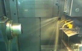 מערכות כיבוי בערפל מים